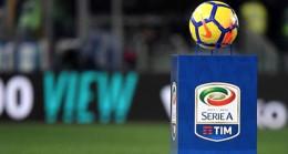 İtalya Serie A Ekibinde 11'i Futbolcu, 15 Kişi Koronaya Yakalandı! Kritik Maç Ertelendi