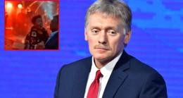 Kremlin Sözcüsü Dimitri Peskov Doğum Günü Partisi Düzenledi Ortalık Karıştı