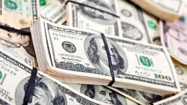 Dolar Güne Yükselişle Başladı 7,94'ten İşlem Görüyor