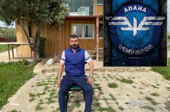 Genç İş Adamı Bora Toprak'dan Demirspor'a Teşekkür